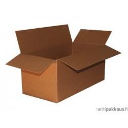 Pahvilaatikko, Smartbox M/S, 590x350x175/110mm 15C RR