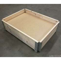 Kovalevypohja, lavapohja, 950x1150x3mm,