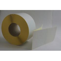 Osoitetarra (Posti) 105 x 9 tuumaa (225mm)