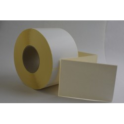 Blanko Lämpösiirtotarra 105 x 149mm